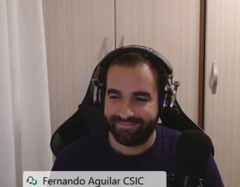 Fernando Aguilar Gómez